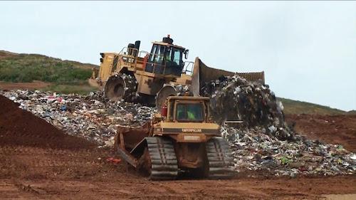 Racing to Zero_12 (Bulldozers and Landfill)