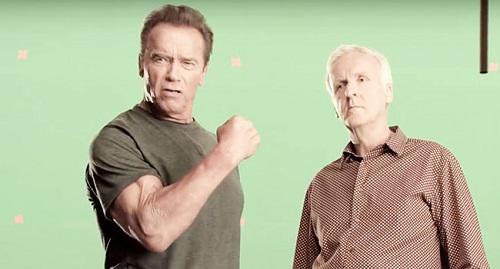 Schwarzenegger-e-Cameron