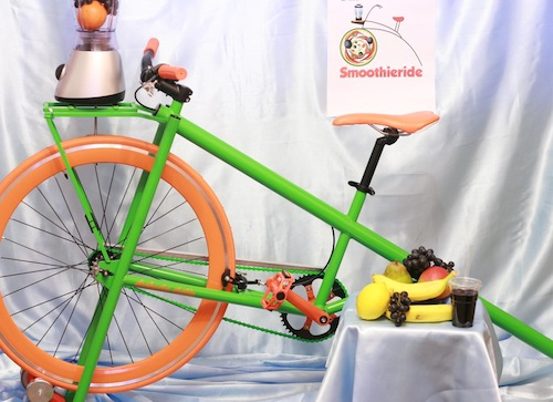 Smoothiebike.fruits