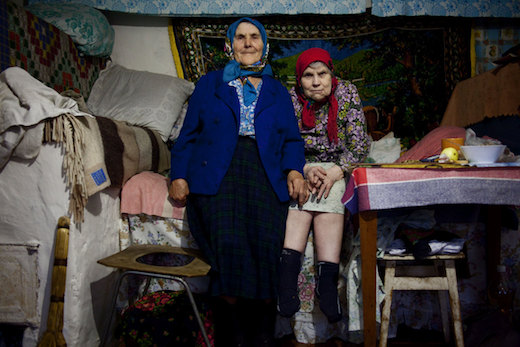 The Babushkas of Chernobyl_38