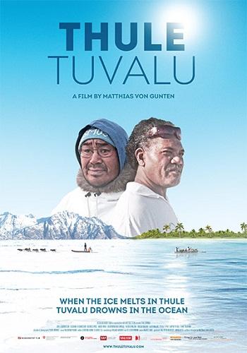 Thule Tuvalu poster