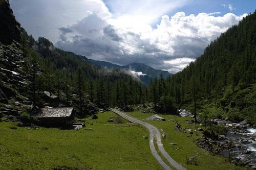 Valle di Soana