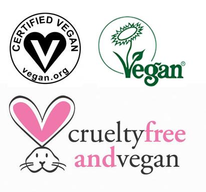 Vegan-labels