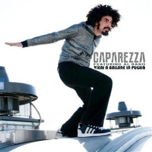 Vieni a ballare in Puglia - cover