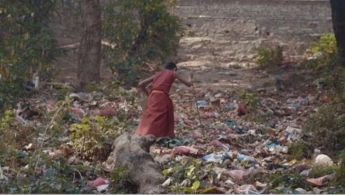 Waste Mandala