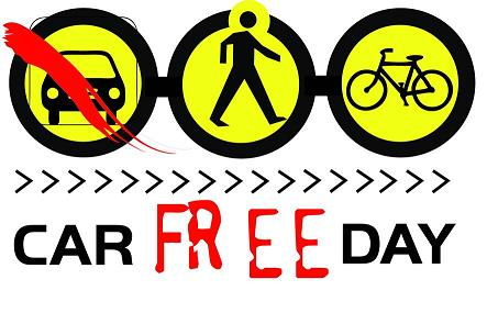 World-Car-Free-Day-Pictures