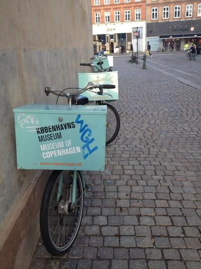 bici aziendali