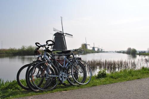 piste ciclabili Olanda