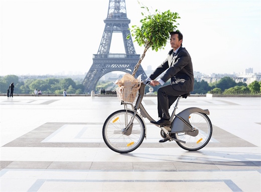 bici-parigi