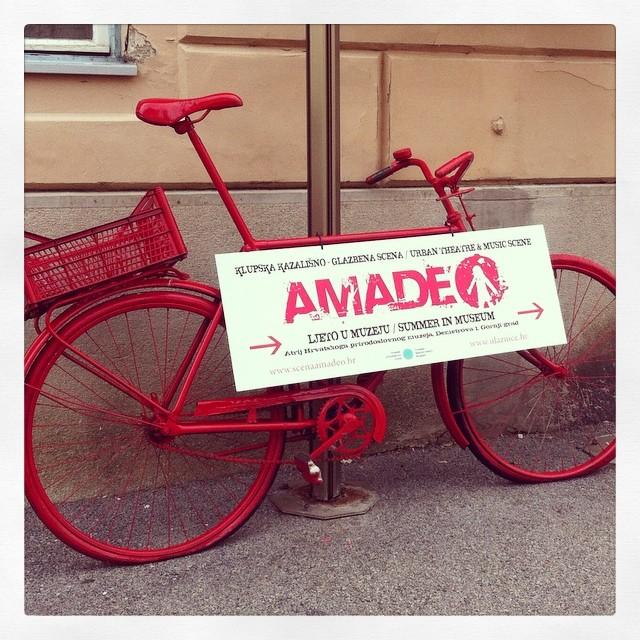 Arredo urbano e riciclo creativo