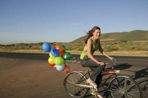 bicicletta felicita