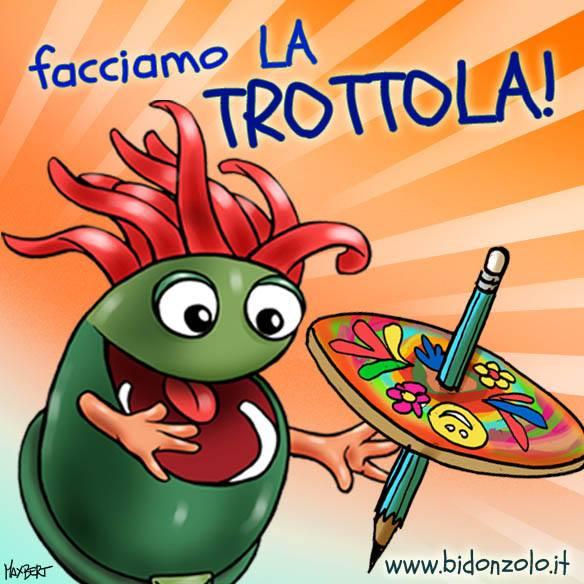 #bidonzolo