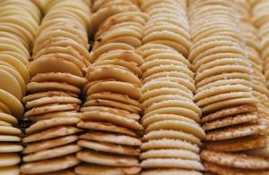 biscotti quinoa