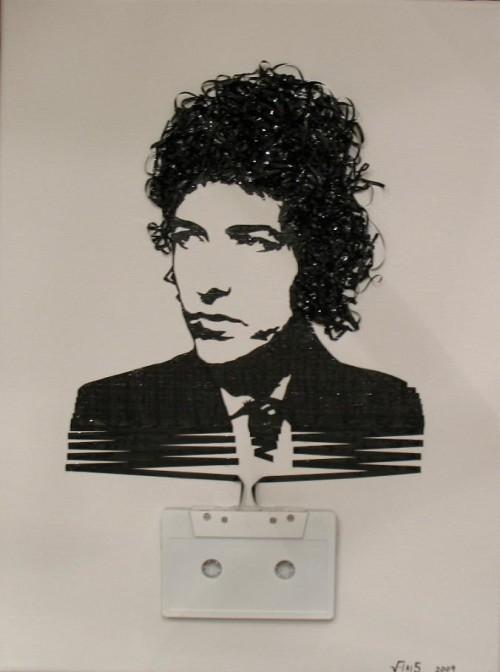 bob-dylan-tape-art