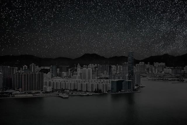 Hong Kong: Thierry Coehn