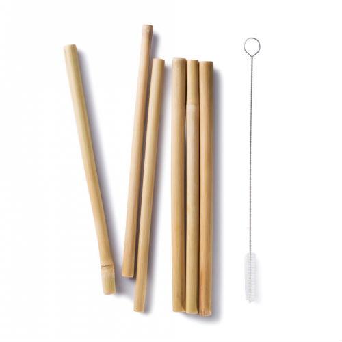 cannucce di bamboo