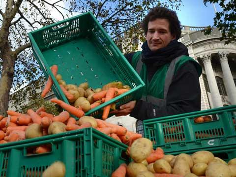 chi mangia bio spreca zero bis