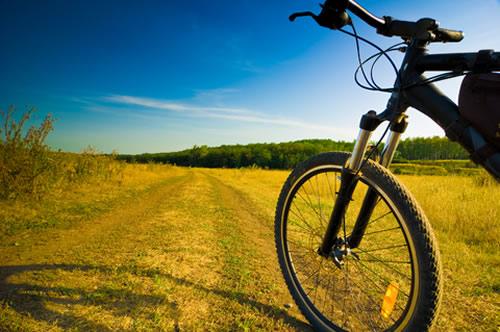 Vacanza green: spostarsi in bici