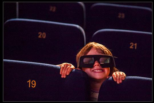 Aspettando CinemAmbiente 19