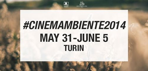 #cinemambiente2014