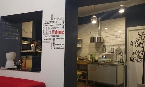 Bamboo eco-hostel a Torino