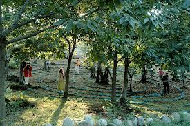 ecovvillaggi: damanhur