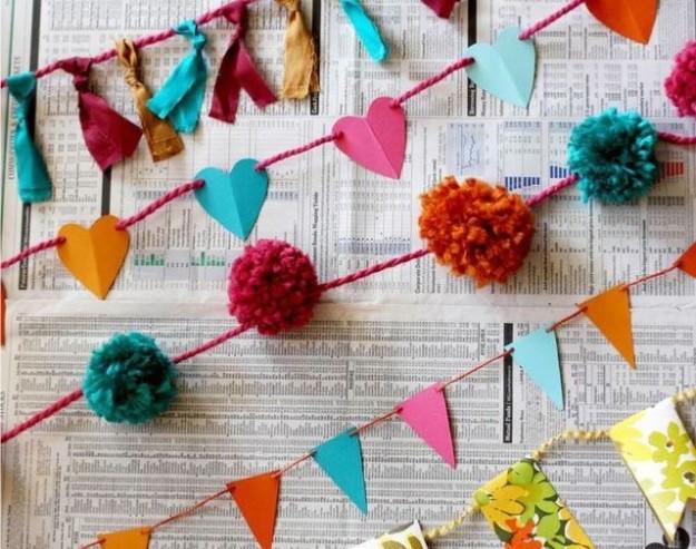 Buon compleanno idee e suggerimenti per una festa green - Idee decoro casa ...