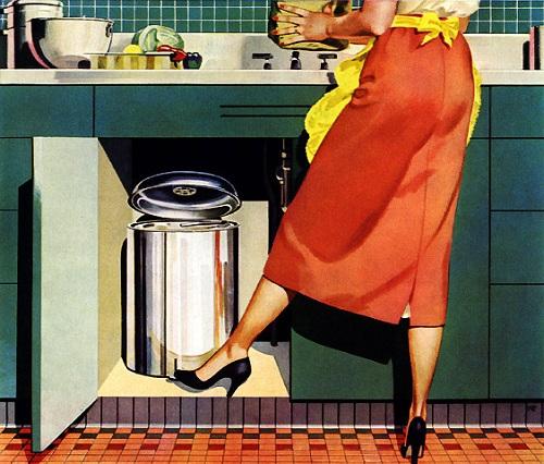 donna anni 50