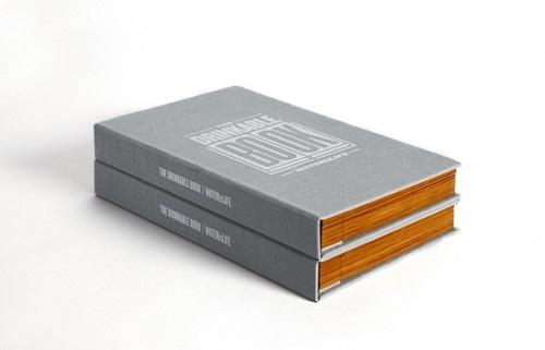"Il Drinkable book, il ""libro da bere"""