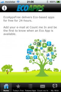 eco apps