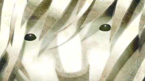 feral bambno lupo