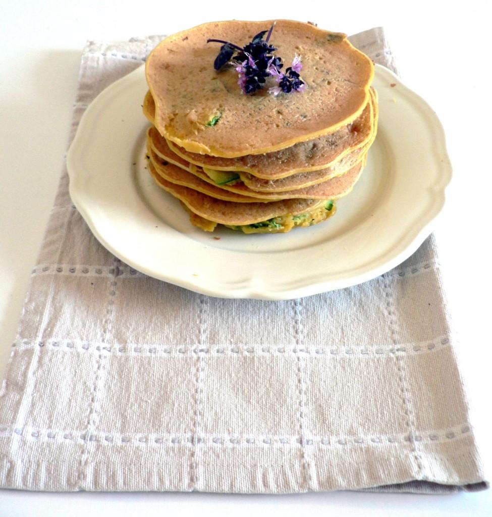 pancakes di ceci1