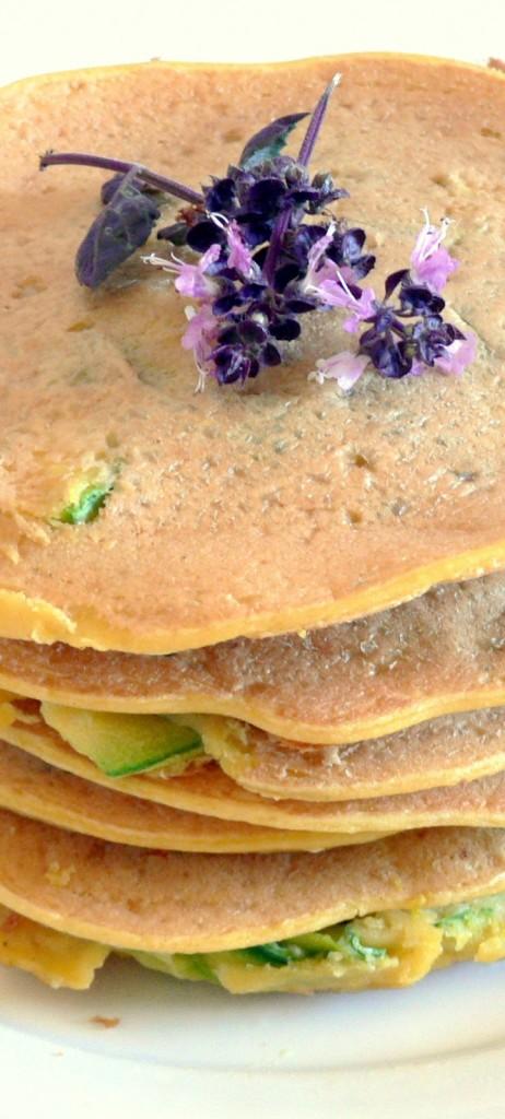 pancakes di ceci3