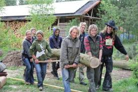 ecovvillaggi germania