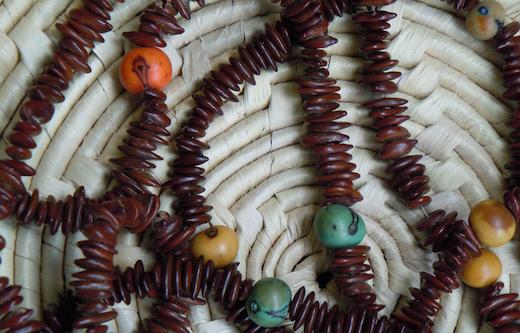 gioielli semi anguria