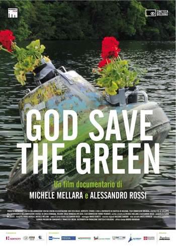god_save_the_green_locandina