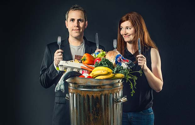 Just Eat It, Grant Baldwin e Jenny Rustemeyer