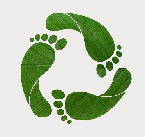 Il metodo dell'impronta ecologica permette di capire meglio la nostra dipendenza dalle risorse naturali