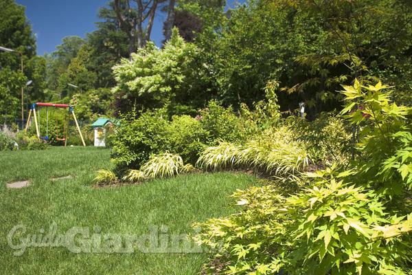 Come abbellire un giardino con i consigli di - Abbellire il giardino fai da te ...