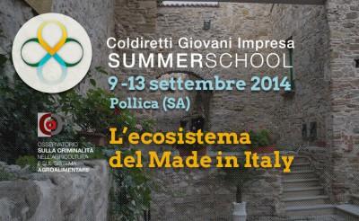 Ecosistema del Made in Italy