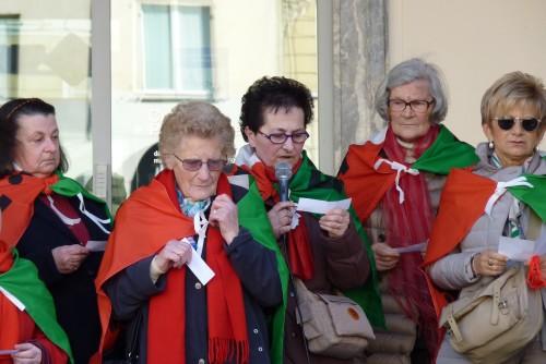 Donne di Casale Monferrato. Foto: cittadinireattivi.it