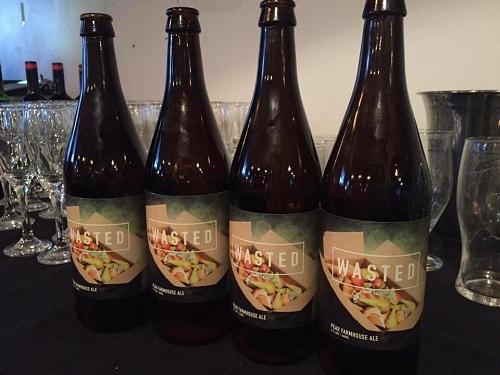 "Landfill beer: la prima birra ""zero waste"" al mondo"