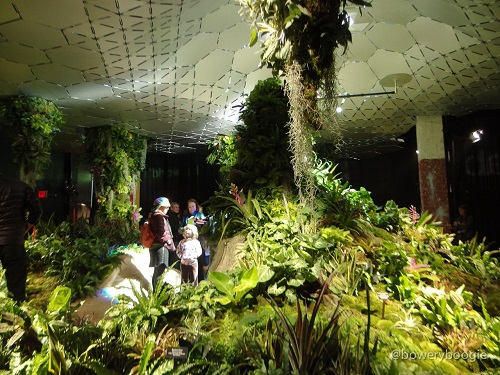 The Lowline Project, NY City