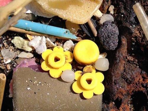 Lego spiaggiati