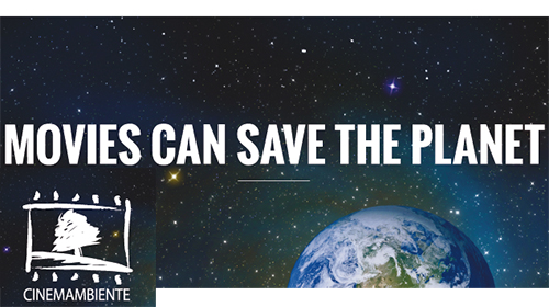 movies can save the planet