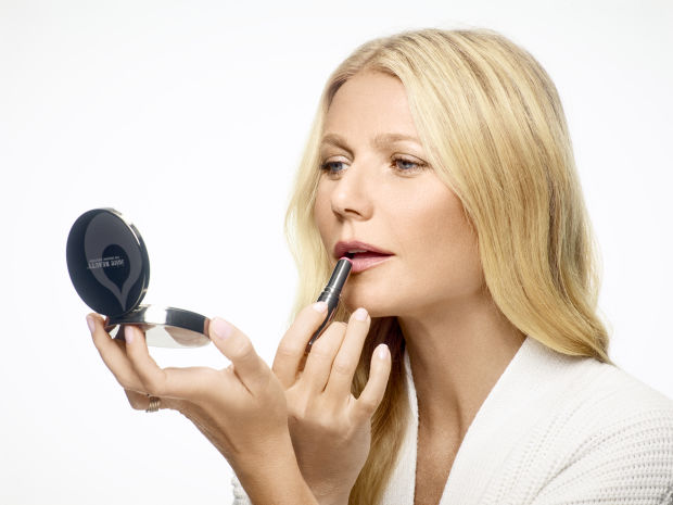paltrow cosmetics