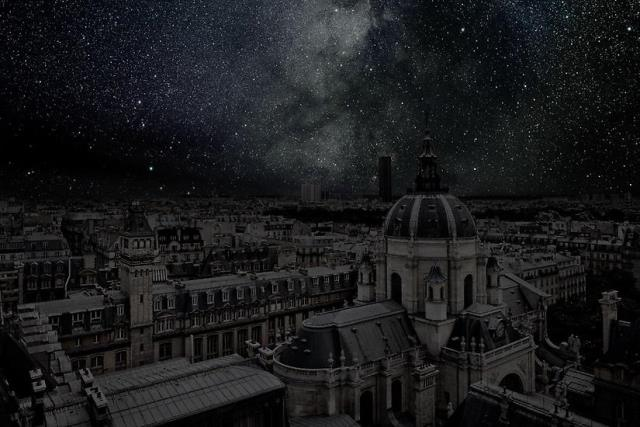 Paris: Thierry Coehn