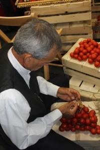 La preparazione delle ramasole