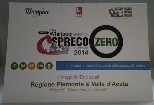 premio whirpool bologna