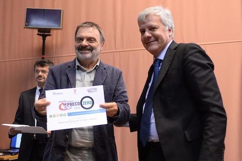 premio zero spreco 2014